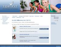Online-Shop Seminar