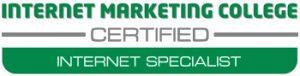 Internet Specialist