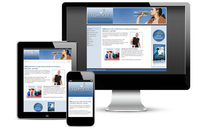 Worldsoft Responsive Design