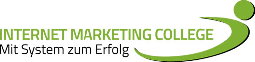 Logo von Internet Marketing College